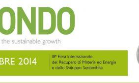 Vermeer vi invita alla 18ª edizione di  Ecomondo 2014