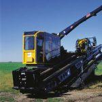 D330X500 TOC HDD Vermeer