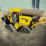 Trencher per posa Sottoservizi Vermeer RTX1250 TIER 4I
