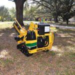 Trencher per posa Sottoservizi Vermeer RTX250 Trencher