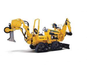 Trencher per posa Sottoservizi Vermeer RTX450
