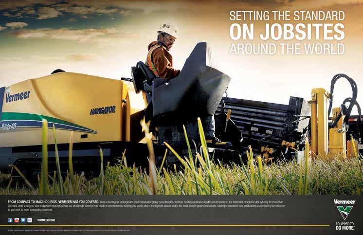 Vermeer e Baroid: nuovo corso di formazione per operatori