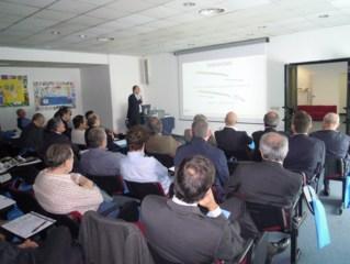 Vermeer Italia aiuta ad aggiornare le competenze degli ingegneri Romani