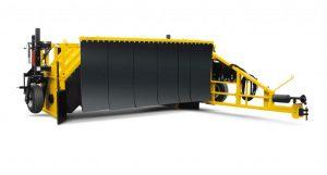 Rivoltatore di Compost Vermeer CT612