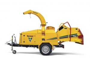 Vermeer Cippatrice BC190XL