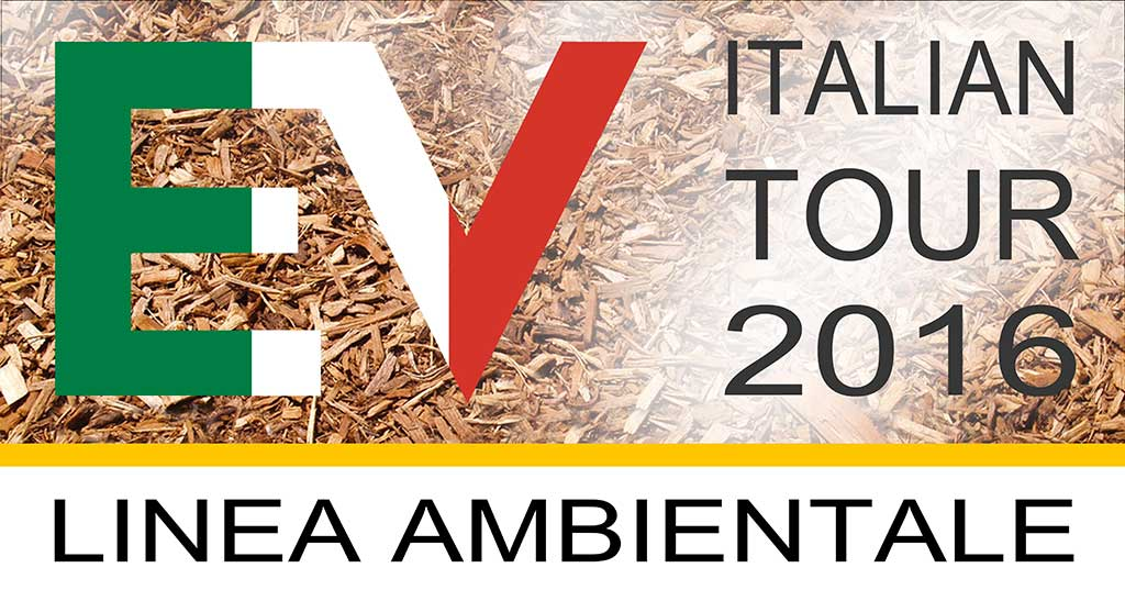 Italian Tour 2016 Vermeer Italia
