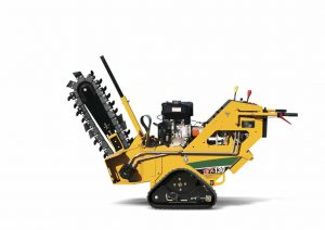 Vermeer RTX130 Trencher