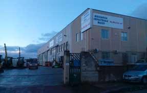 Centro Assistenza Vermeer Sicilia - Caltanissetta