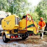 Cippatrice BC230XL Vermeer
