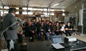 No-dig tra i banchi di scuola a Napoli: open day di successo della società Delta Impianti