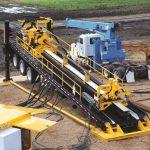 Vermeer in azione D500x500 perforatore