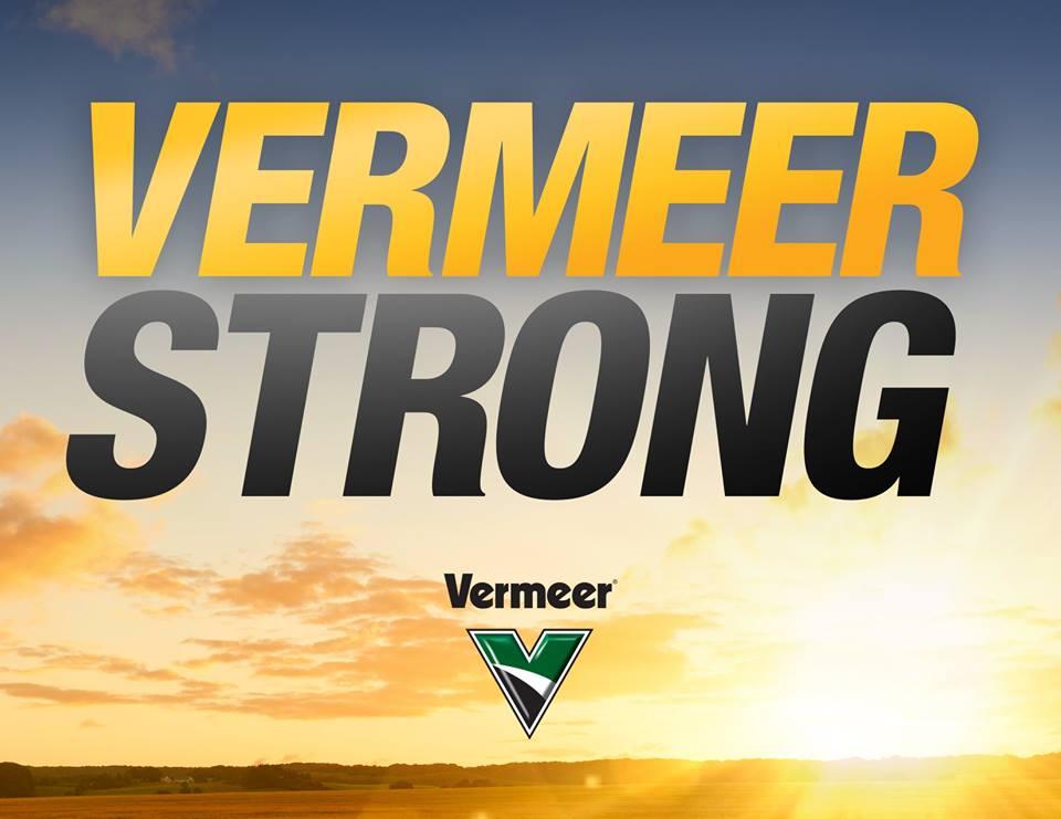 19 Luglio 2018. Un Tornado danneggia gli stabilimenti della Casa Madre Vermeer. Nessun ferito.