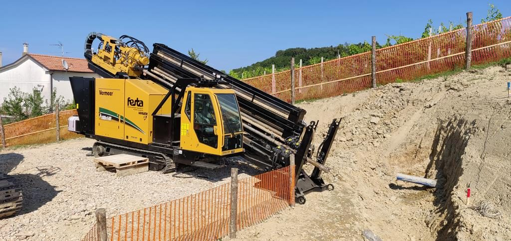 cantiere Marche Festa HDD D100x140 S3