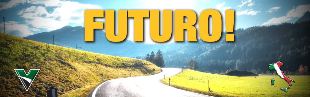 #Futuro!