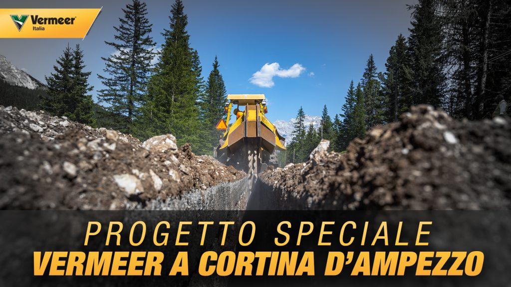 Progetto Vermeer Cortina