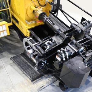 Perforatore D220x500 S3