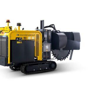 Garbin Fiber 450E